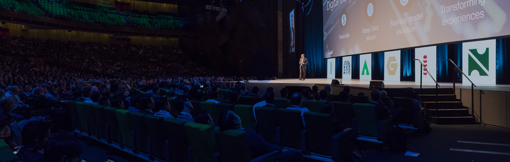About Cisco Live