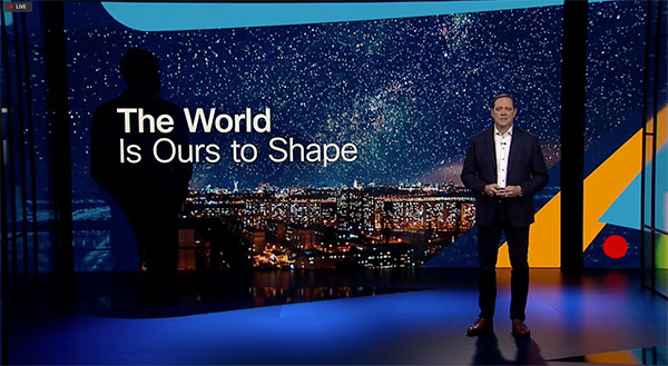 What's Next at Cisco Live 2021