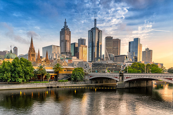 Save the date for Cisco Live Melbourne 2020.