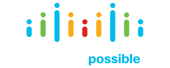 You make possible
